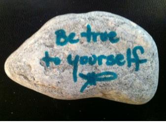 BE True: open to your true heartfelt desire