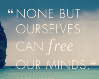 BE Free: free your mind