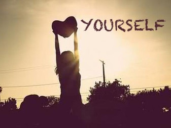 BE inspired: discover your true Self