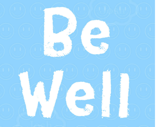 BE well: spring cleaning