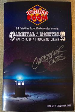 CONsole Room 2017_ Autographed Program_800