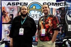 WonderCon 2016 Aspen Comics Peter Steigerwald_800.jpg