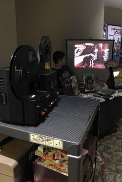 CONsole Room 2017_Doctor Who Super 8_800