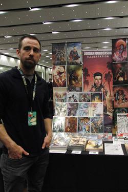 Cedar Rapids Comic Con 2018 Jordan Gunderson_800