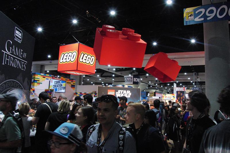 Comic-Con International- San Diego 2019