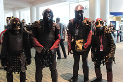 Denver Comic Con 2016 Planet of the Apes Cosplay_800.jpg