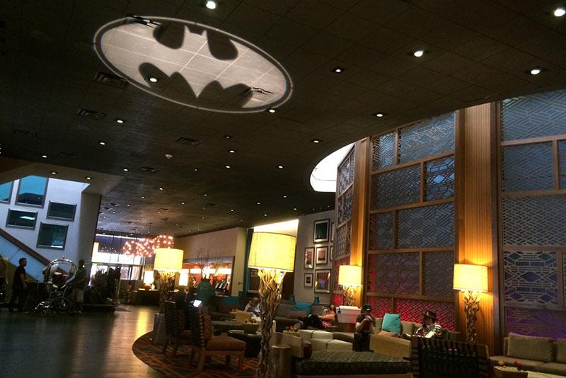 Phoenix Comicon 2015 Hyatt Regency Lobby_800.jpg