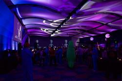 Dragon Con Night at the Aquarium 2018 (3
