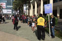 WonderCon 2015 End of the Line.jpg