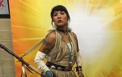 Indigenous Comic Con 2016