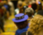 Gallifrey One Tardis Hat
