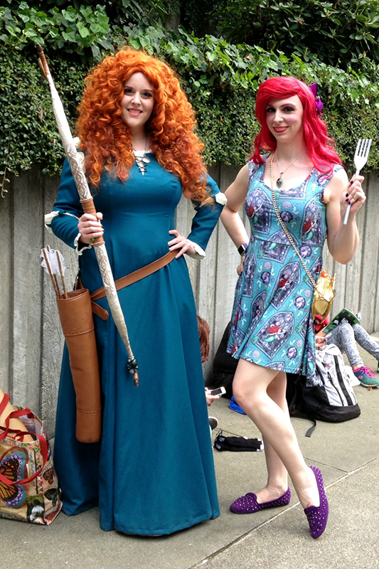Emerald City Comicon 2016 Brave Cosplay_800.jpg