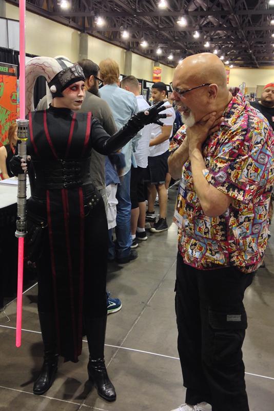 Phoenix Comicon 2016 George Perez_800.jpg