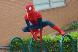 FCBD 2016 Comic Bug Spiderman Cosplay (1)_800.jpg