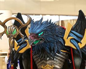 Cosplay at Dragon Con