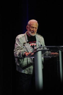 Silicon Valley Comic Con 2017_Buzz Aldrin_800