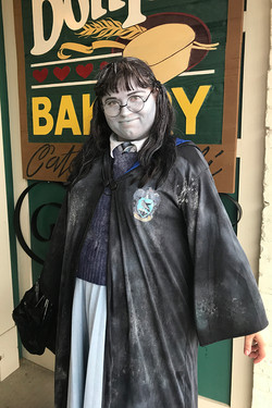 Harry Potter Festival 2017 Moaning Myrtle cosplay_800