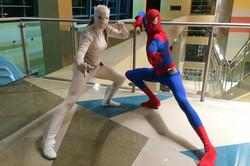 Phoenix Comicon 2015 Spidermen cosplay_800.jpg