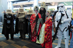 Silicon Valley Comic Con 2017_Big Trouble in Little China cosplay_800