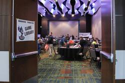 Cedar Rapids Comic Con 2018 Game room_800