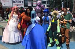 WonderCon 2015 gathering of cosplayers.jpg