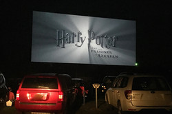 Harry Potter Festival 2017 Hwy 18 Outdoor theater_800