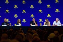 Dragon Con 2017 Star Trek TNG panel