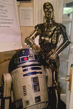 San Diego Comic Fest 2016 Star Wars Kids Room.jpg