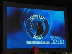 Gallifrey One 2016 Radio Free Skaro.jpg