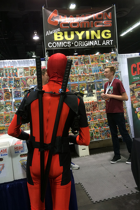 WonderCon 2015 Deadpool shopping.jpg