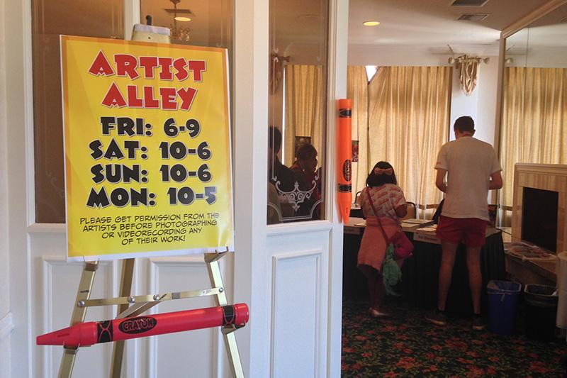 San Diego Comic Fest 2016 Artist Alley.jpg