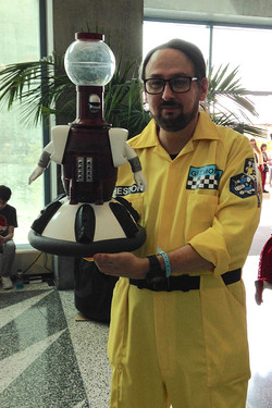 Silicon Valley Comic Con 2017_MST3K cosplay_800