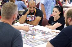 Dragon Con 2017 gaming