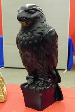 MSP ComiCon 2016 Maltese Falcon replica_800.jpg
