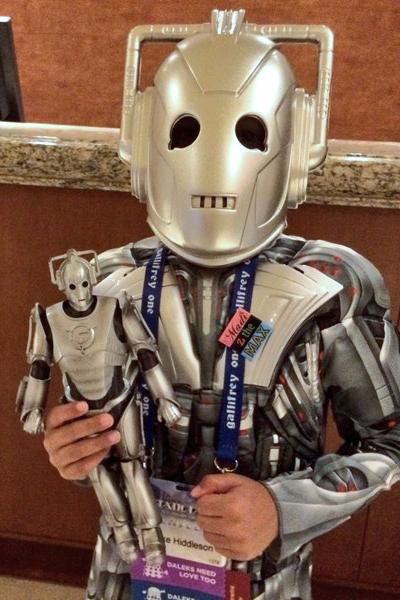 Gallifrey One 2016 Cyberman Cosplay.jpg