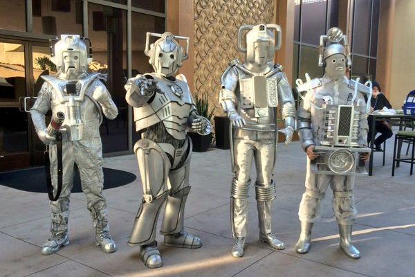 Gallifrey One 2016 Cyberman Cosplay 4.jpg