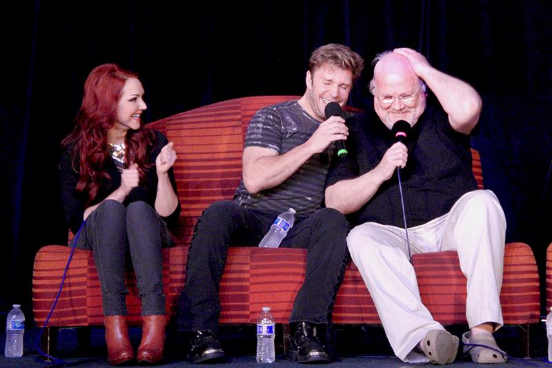 Gallifrey One 2016 Star Trek Continues Panel.jpg