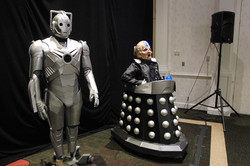 CONsole Room 2017_ Cyberman and Davros Display (1)_800