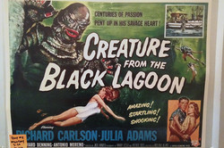 San Diego Comic Fest 2016 Creature from the Black Lagoon Poster.jpg