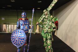Silicon Valley Comic Con 2016 pop can warrior costume_800.jpg