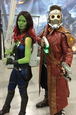 Phoenix Comicon 2015 Guardians of the Galaxy cosplay (1)_800.jpg