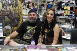 Amazing! Hawaii Comic Con 2016 Joe Benitez_800.jpg