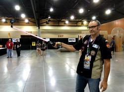 Phoenix Comicon 2015 Lightsaber selfie stick_800.jpg