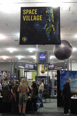 Silicon Valley Comic Con 2017_Space Village_800