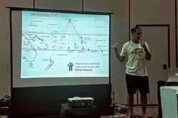 HawaiiCon 2017 Dr. Keao NeSmith_800