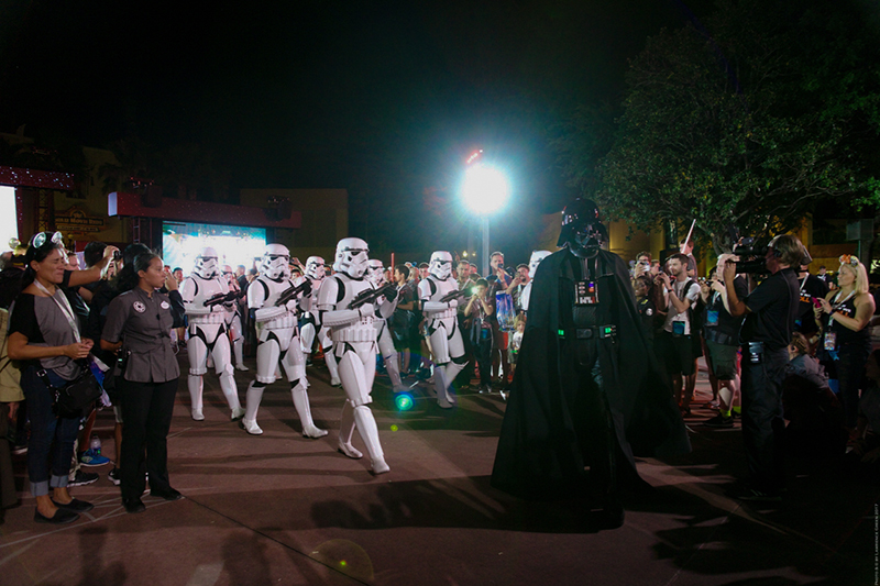 Star Wars Galactic Nights Disney 2017 (13)_800