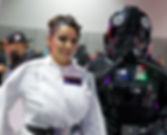 SDCC Star Wars Cosplay