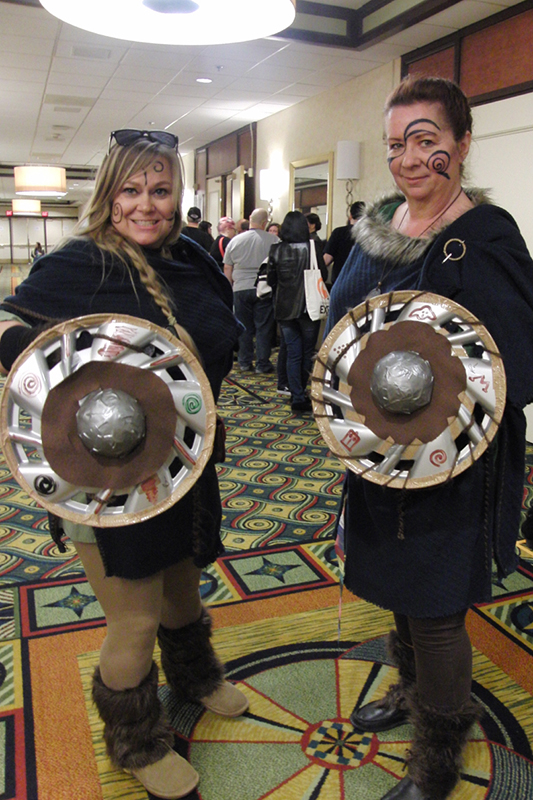 Gallifrey One 2018 Picts Cosplay_800