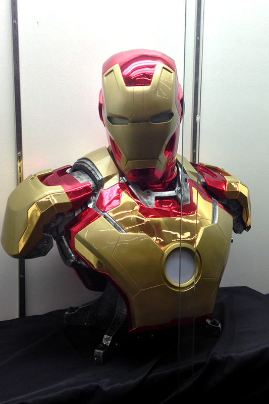 Silicon Valley Comic Con 2016 Stan Lee Museum Iron Man bust_800.jpg