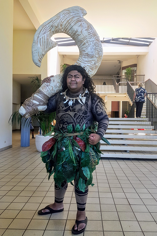 HawaiiCon 2017 Maui cosplay_800